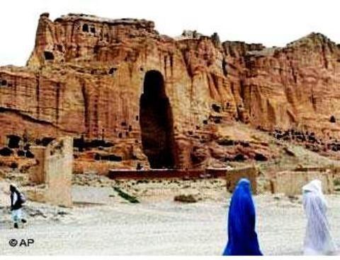 伊斯兰教在文化上的荒漠化 - 静水流深 - 静水流深