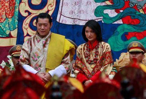 01不丹王室婚禮照片.jpg