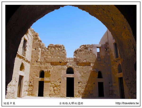 7713-Al Kharaneh-大繹站-中庭-拱門.JPG