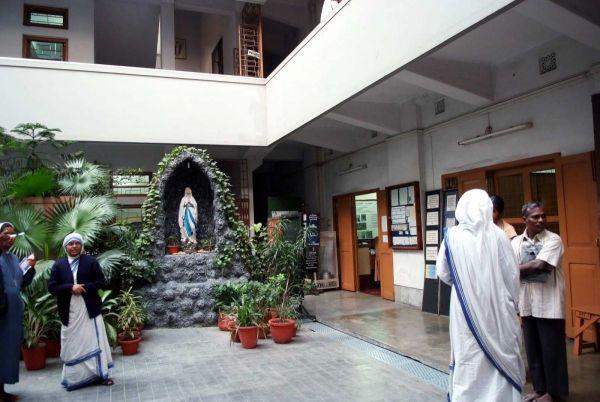 1161-德雷莎修女紀念館.JPG