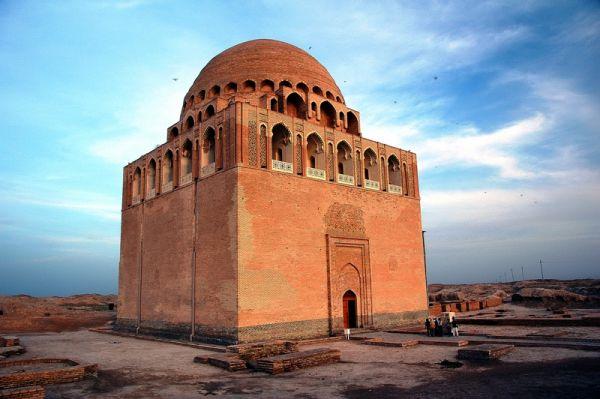 6957-土庫曼-桑賈汗陵寢.JPG
